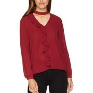 NWT Jack by BB Dakota blouse